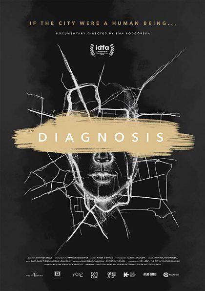 WeMakeThe.City / IDFA presents: Diagnosis