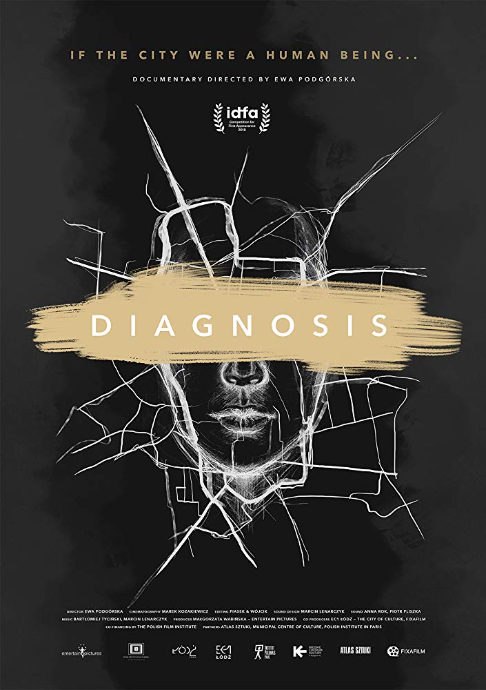 WeMakeThe.City / IDFA presents: Diagnosis