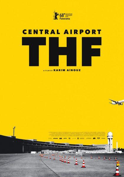 WeMakeThe.City / IDFA presents: Central Airport THF