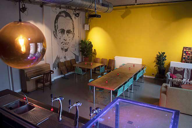 SK4 Cafe