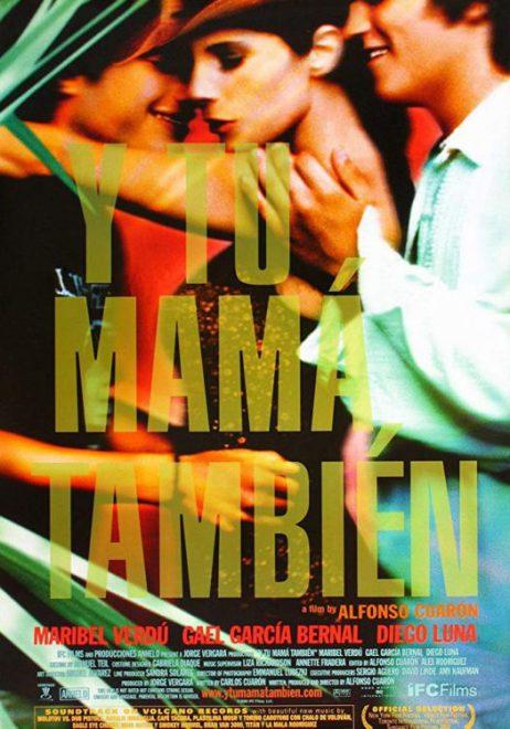 On the Road in /K: Y tu mamá también