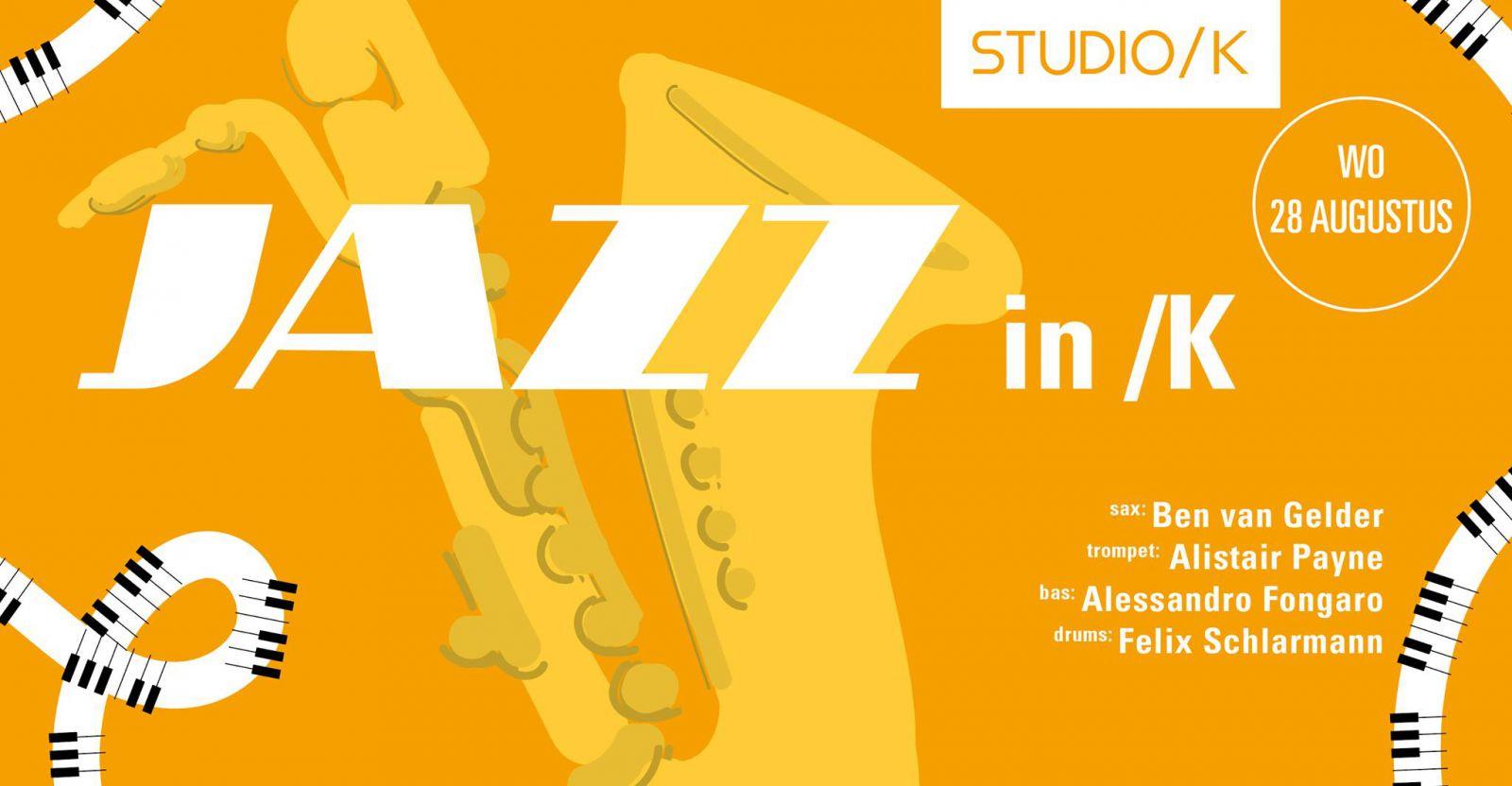 Jazz in /K