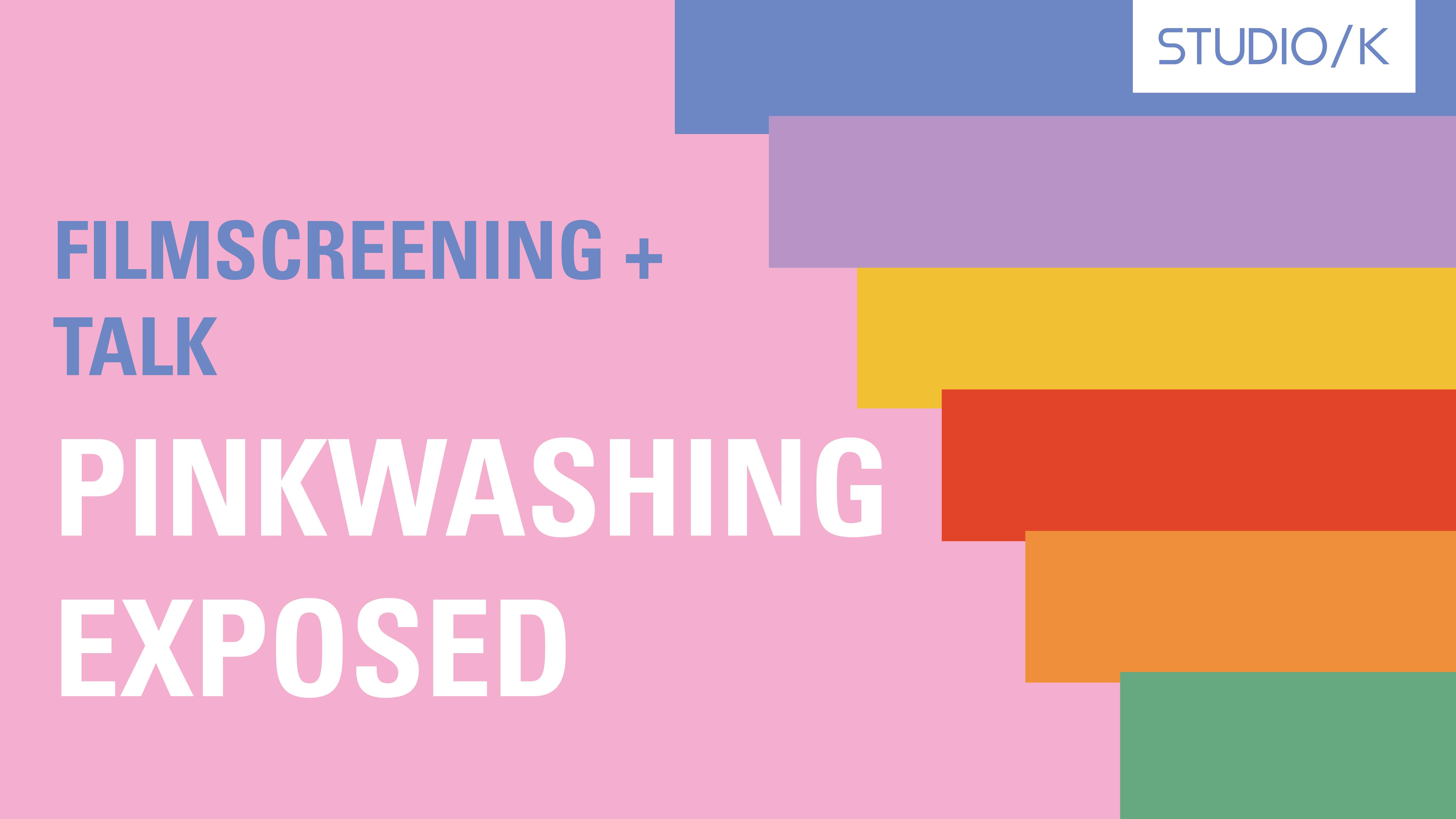 Pinkwashing Exposed