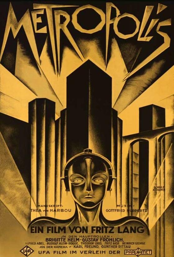 Metropolis + live score