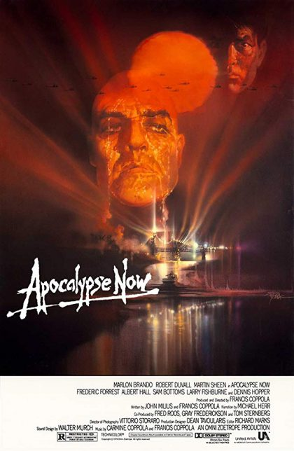 Filmfestival van Goden en Mensen: Apocalypse Now