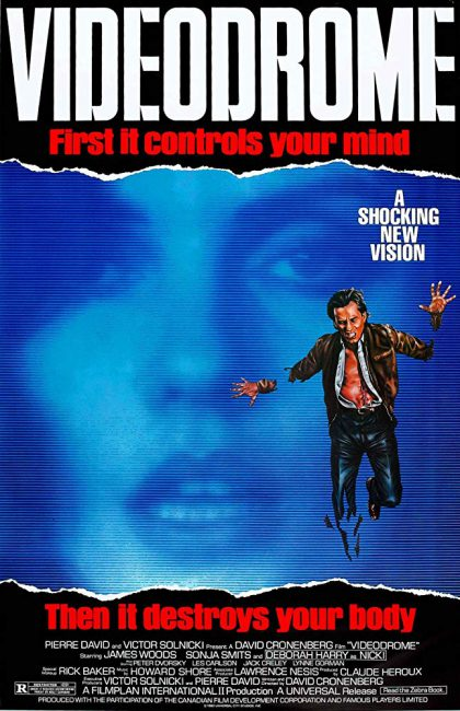 Revive the Kadavers in /K: Videodrome