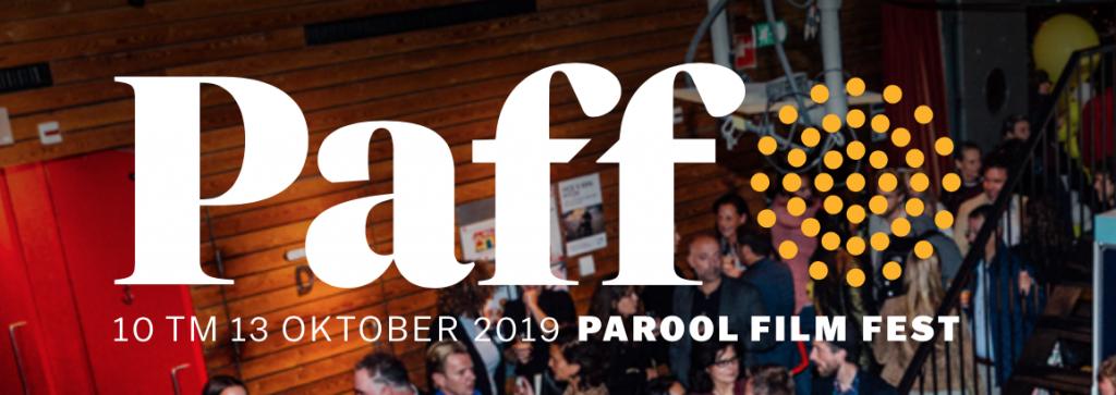 Parool Film Fest 2019