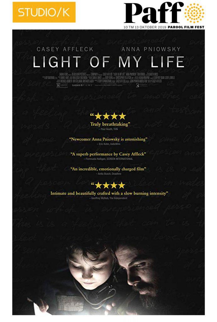 PAFF 2019: Light of My Life