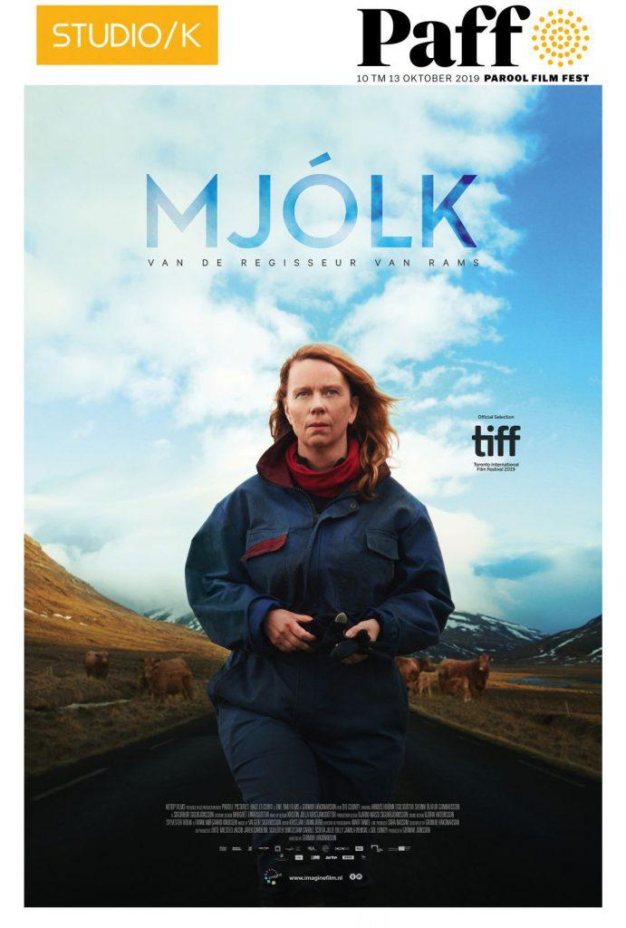 PAFF 2019: Mjólk