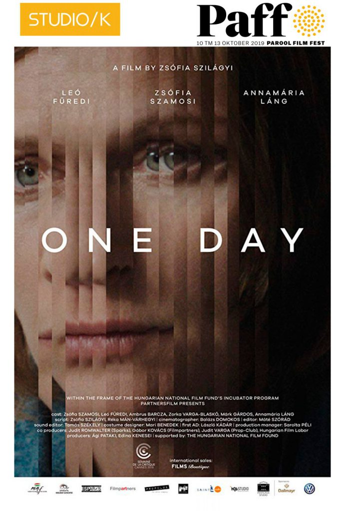 PAFF 2019: One Day