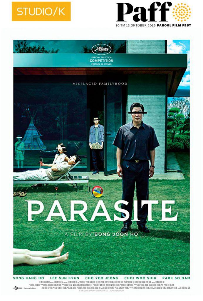 PAFF 2019: Parasite
