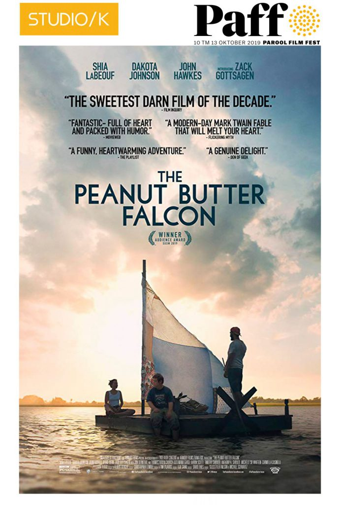PAFF 2019: The Peanut Butter Falcon