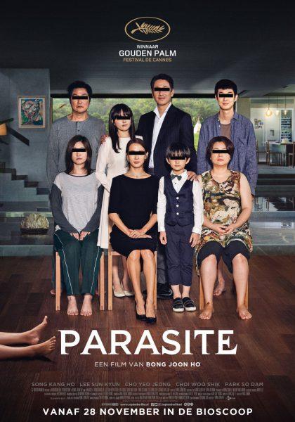 Bong Joon-ho presents CinemAsia: Parasite