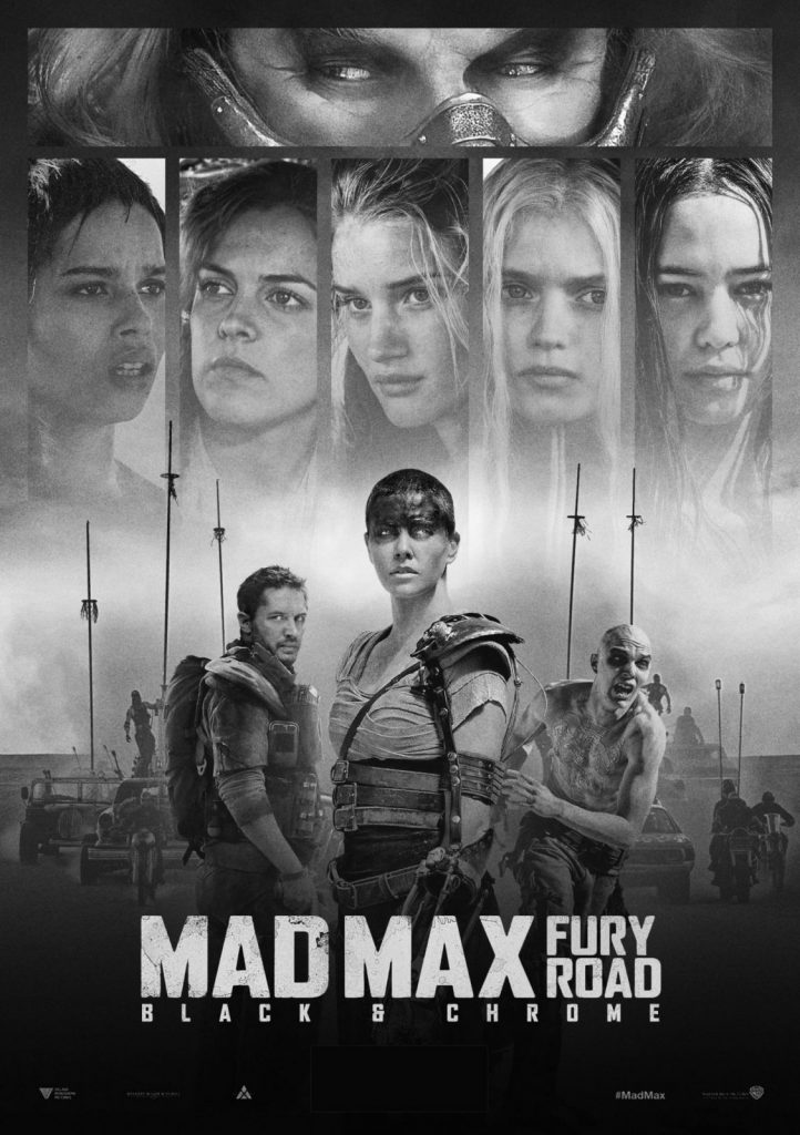Best Specials in /K 2019: Mad Max Fury Road [CHROME]