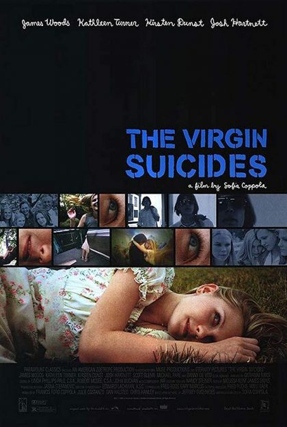 Best Specials in /K 2019: The Virgin Suicides [35mm]