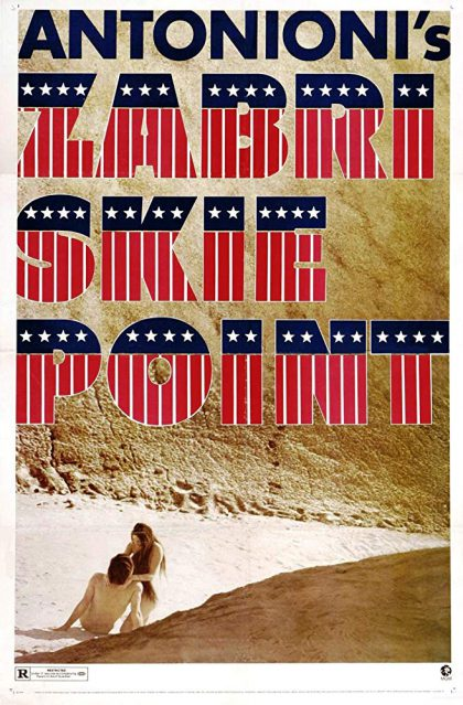 Surreal Cinema in /K: Zabriskie Point & Meshes of the Afternoon