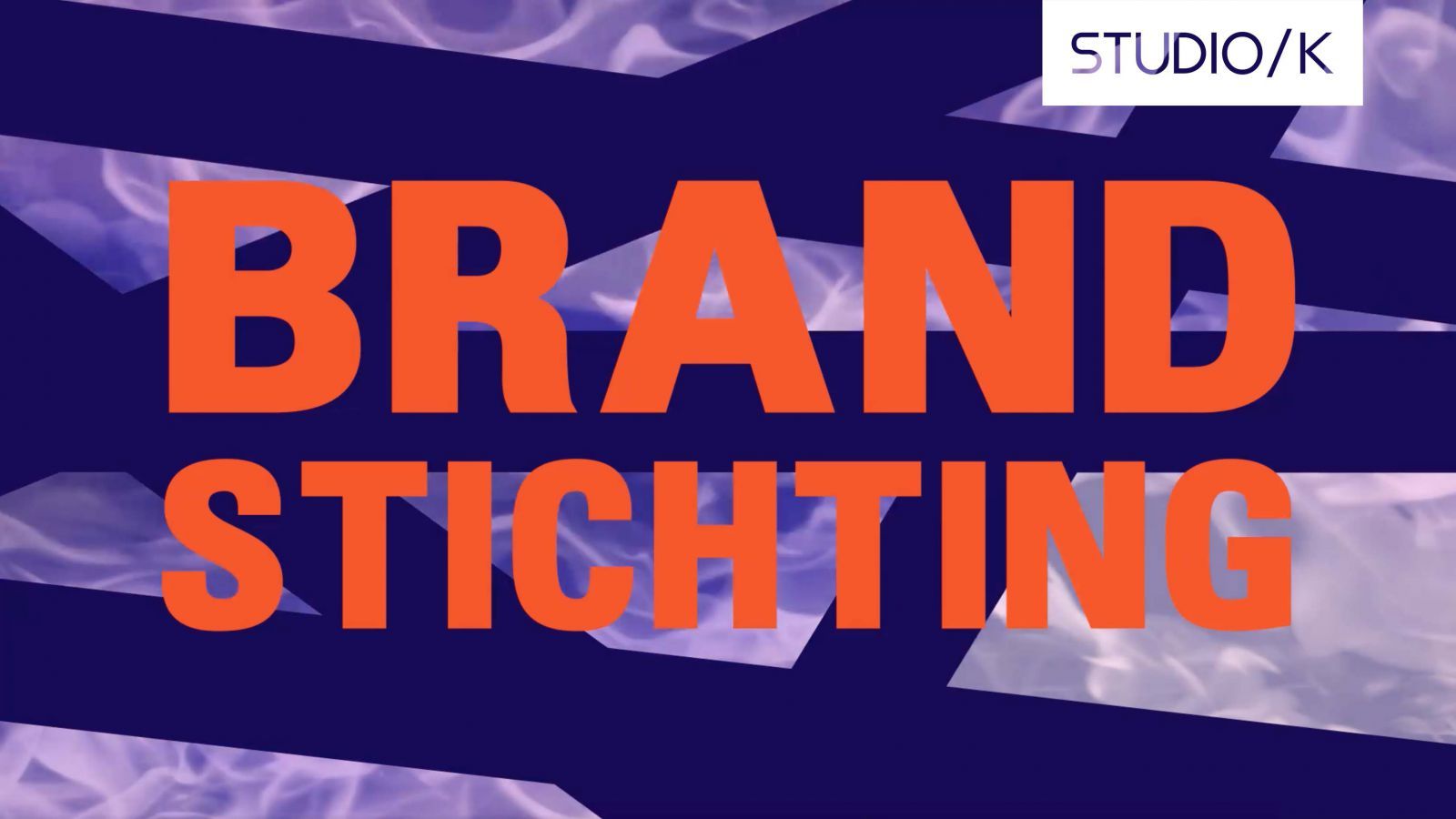 BrandStichting