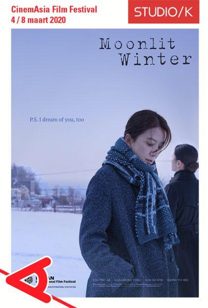 Moonlit Winter | CinemAsia 2020