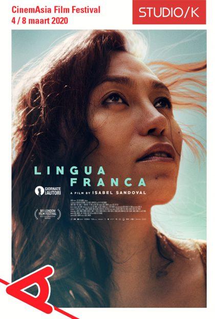 Lingua Franca + Intro | CinemAsia 2020