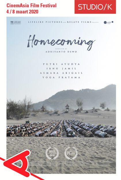 Homecoming | CinemAsia 2020