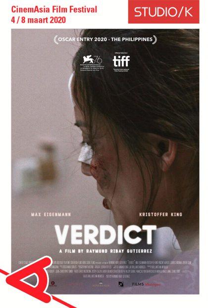 Verdict | CinemAsia 2020