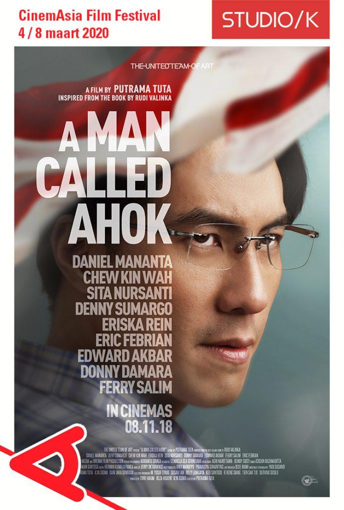 A Man Called Ahok + Q & A | CinemAsia 2020