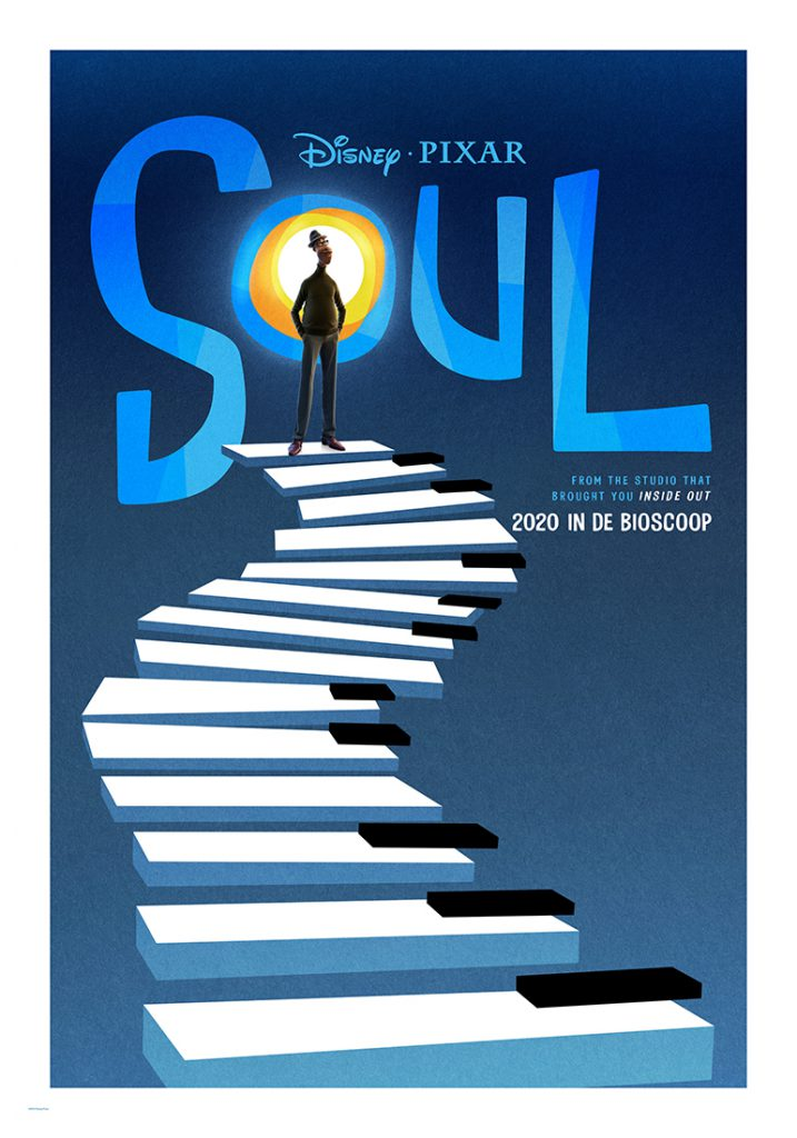 Soul (NL)