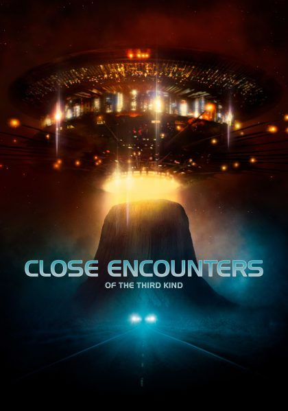 Summer of Blockbusters | Close Encounters of the Third Kind