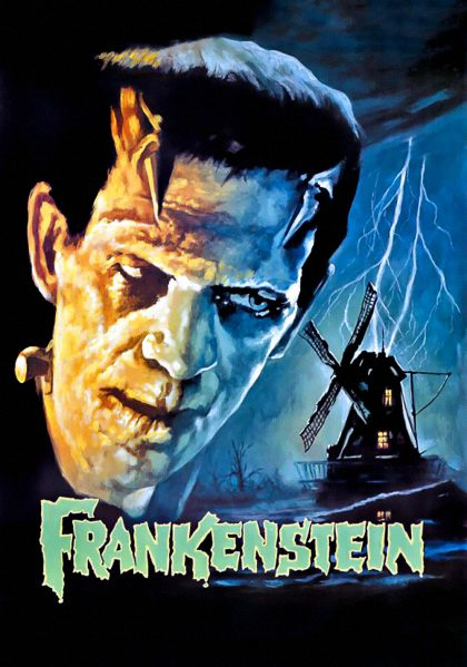 Summer of Blockbusters | Frankenstein