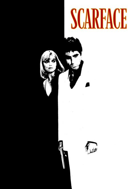 Summer of Blockbusters | Scarface
