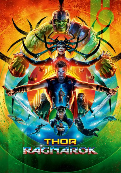 Summer of Blockbusters | Thor: Ragnarok