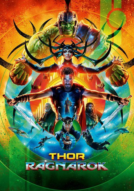Summer of Blockbusters | Thor: Ragnarok