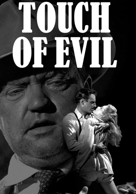 Summer of Blockbusters | Touch of Evil