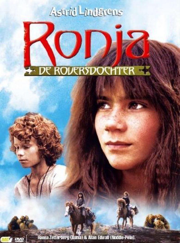 CineKlassieker: Ronja de Roversdochter | Cinekid 2020