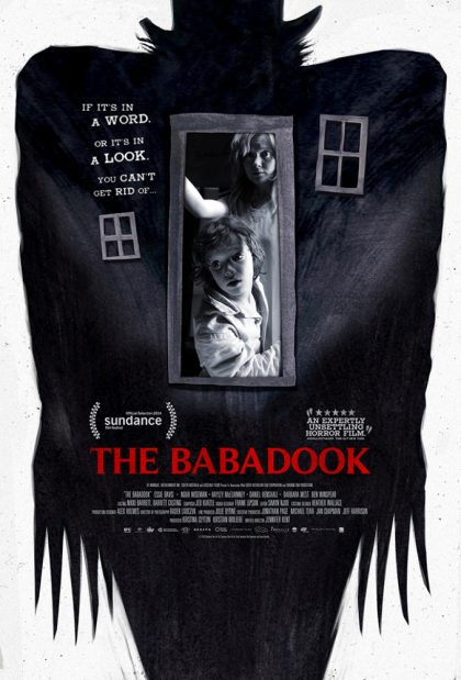 Kadavers in /K: The Reboot | The Babadook (2014)