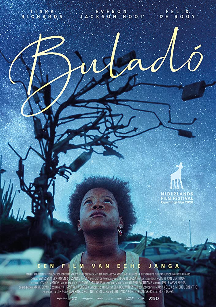 Buladó | Cinekid 2020