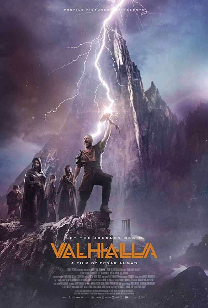 Valhalla | Cinekid 2020