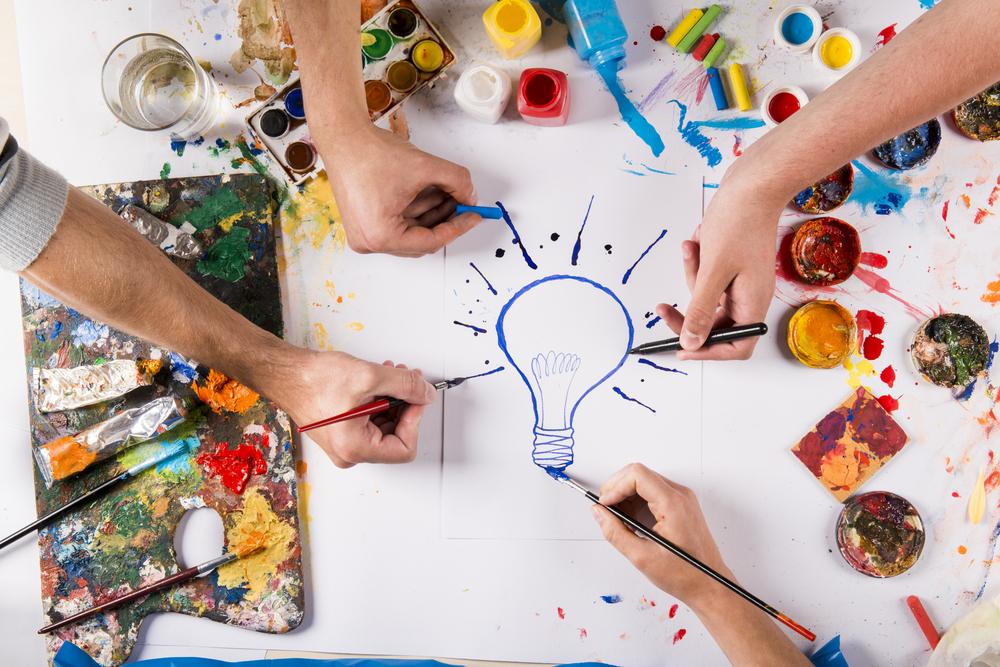 Creatief in /K (voor kinderen)