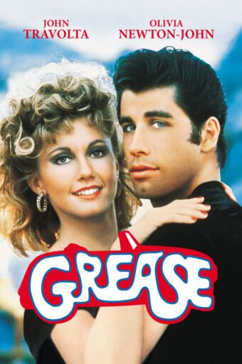 Summer on the Silver Screen: Grease (1978)