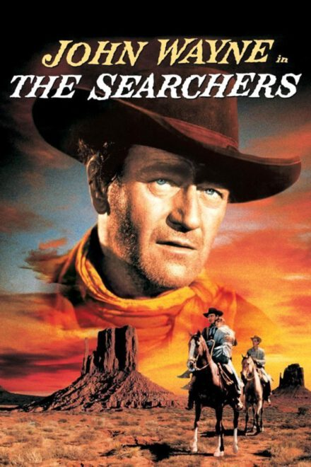 Summer on the Silver Screen: The Searchers (1956)