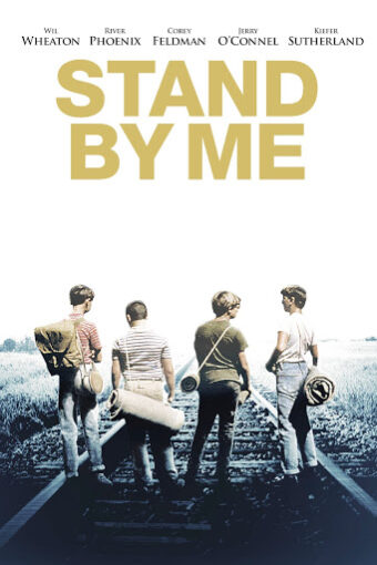 Summer on the Silver Screen: Stand By Me (1986)