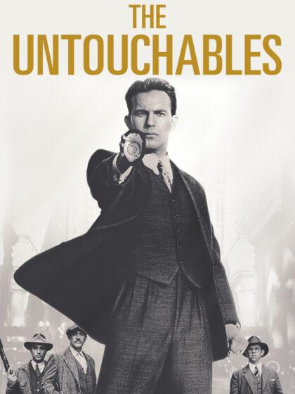 OUTLAWS  | The Untouchables (1987)
