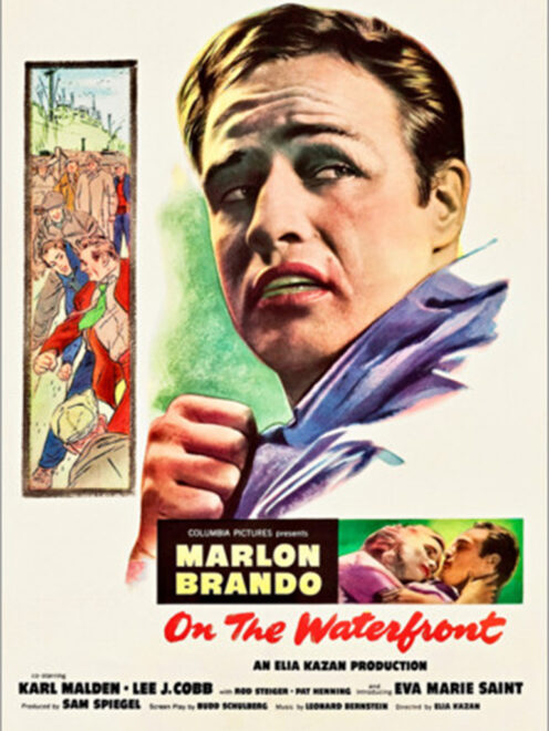 OUTLAWS | On the Waterfront (1954)