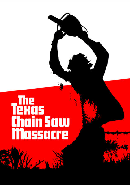 KADAVERS IN /K: TEXAS CHAINSAW MASSACRE (1974)