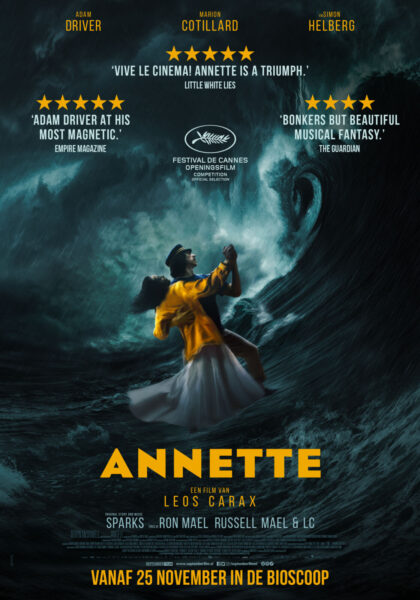 Paff 2021: Annette